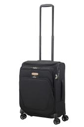 8499e4224b1d6 Samsonite Spark SNG ECO walizka kabinowa na kółkach z kieszenią u góry  CN109005