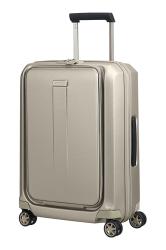 33b7eff223a72 Samsonite Prodigy walizka kabinowa na komputer na 4 kółkach 16'4