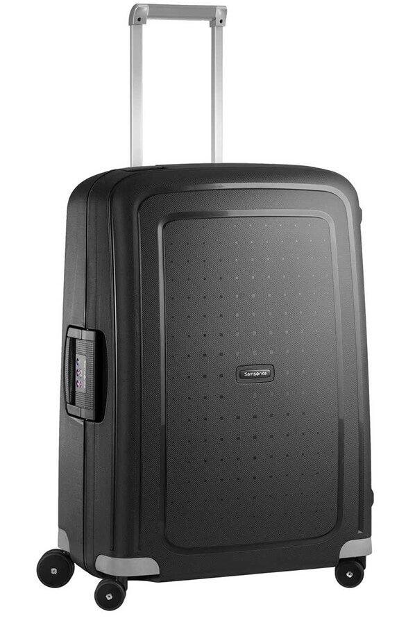 6ced4e294a3a4 Samsonite S'Cure walizka na kółkach 75 cm 10U-002